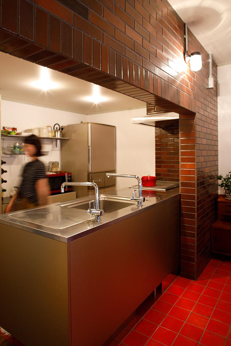 -Pari's apartment-1950style